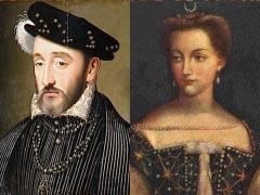 Истории любви. эпоха Возрождения (часть 1)